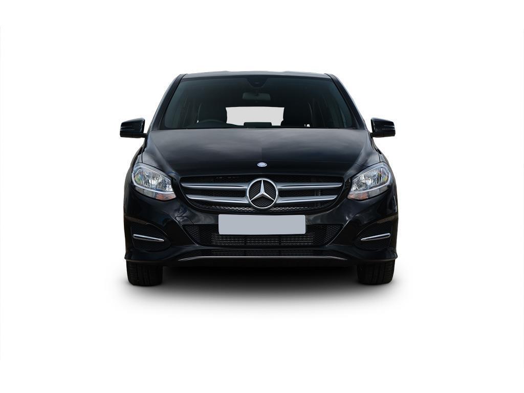 Buy New Mercedes Benz B Class Hatchback Uk New Cars New Car