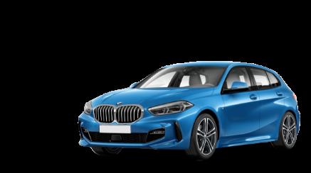 BMW 1 SERIES HATCHBACK 118i SE 5dr