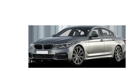 BMW 5 SERIES SALOON 520d SE 4dr Auto