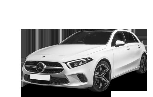 All New Mercedes-Benz A Class
