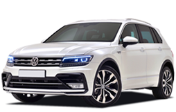 Volkswagen Tiguan 2.0TDI 150 SE 5dr<br/>