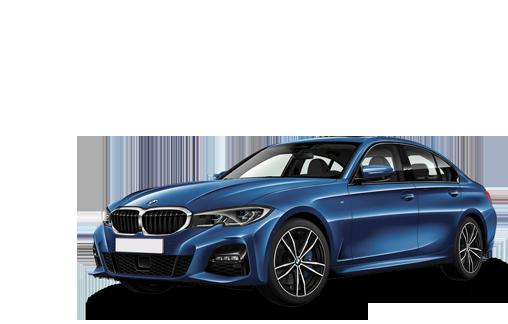 ALL NEW BMW 3 Series Saloon