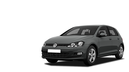 VOLKSWAGEN GOLF HATCHBACK 1.4 TSI 125 Match Edition 5dr