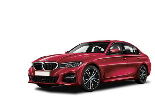 ALL NEW BMW 3 Series Saloon