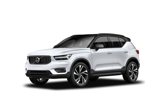 All New Volvo XC40