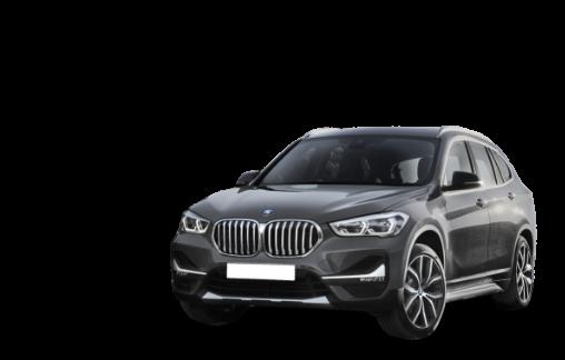BMW X1 sDrive 20i SE 5dr Step Auto