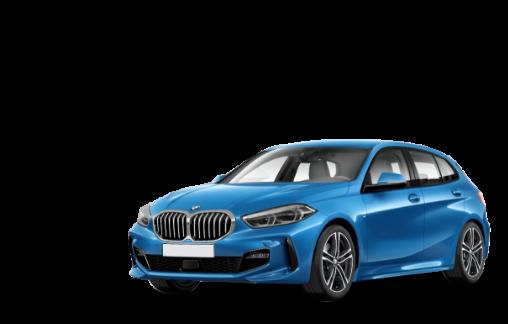 BMW M135i xDrive 5dr