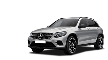 MERCEDES-BENZ GLC ESTATE GLC 220d 4Matic Sport 5dr 9G-Tronic