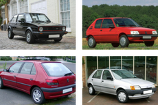 Looking Back At 40 Years Of What Car? Car Of The Year Winners