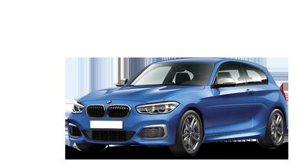 BMW 1 SERIES HATCHBACK M140i 3dr [Nav]